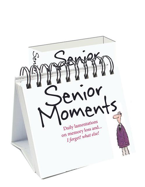 365 Senior Moments