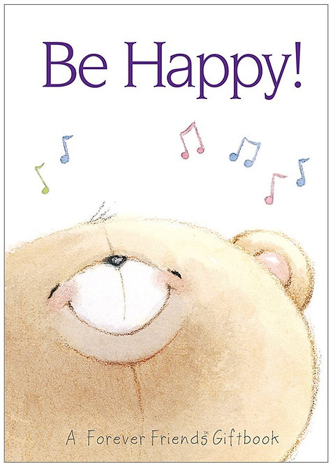 Be Happy! - FF