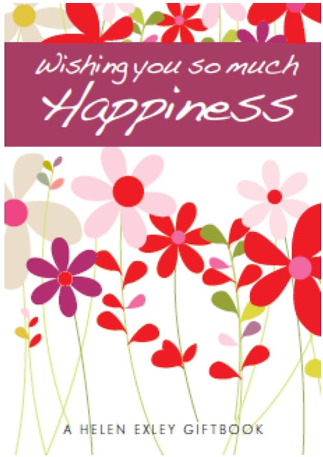 Wishing you so much Happiness - Bloom series