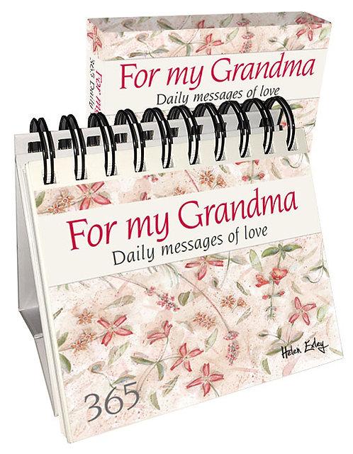 365 For My Grandma