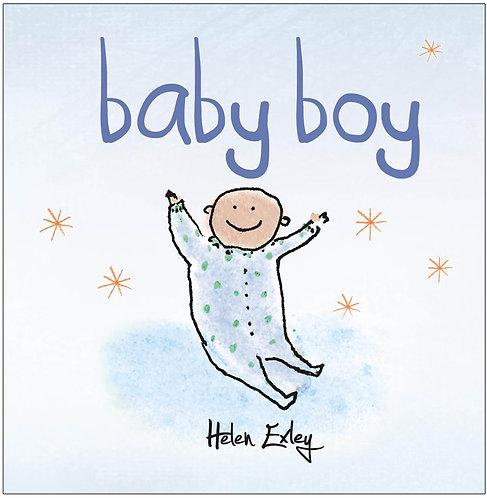 Baby Boy - Sparklies series