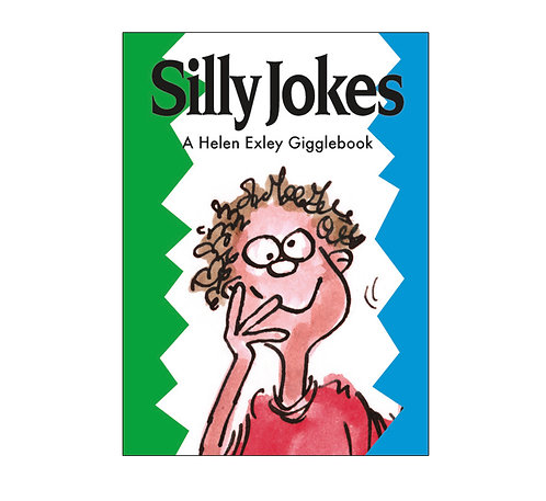 Silly Jokes