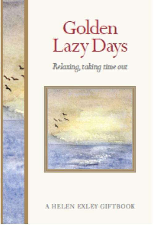 Golden Lazy Days