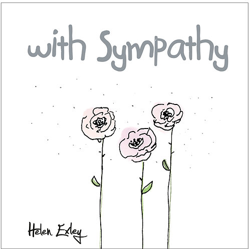 With Sympathy - Sparklies series