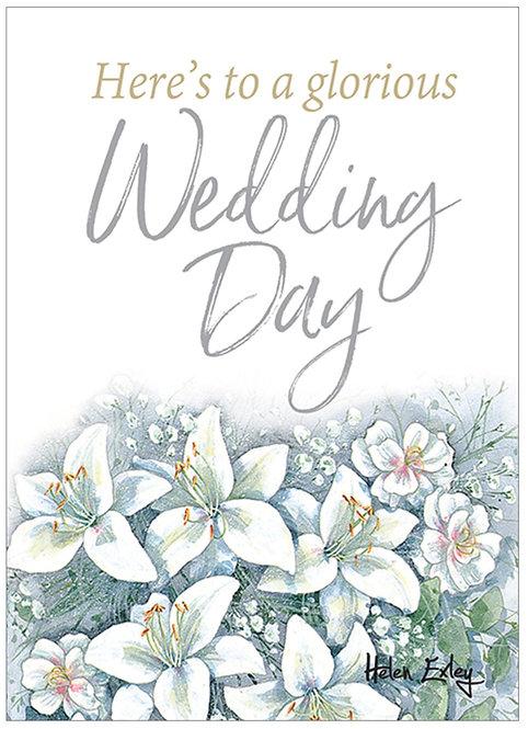 On your Wedding Day - TGTK