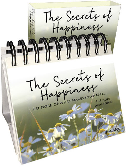 365 The Secrets of Happiness