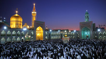 Mashhad: A city full of stories