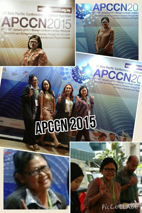 Unboxing: Review of event - APCCN 2015