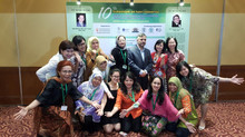 Symposium on Nutri Indonesia : Updating on Nutrition Science