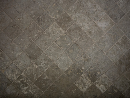 How to Clean Up Black Mold