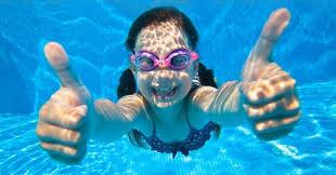 To Swim... Or Not To Swim
