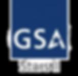 GSA Stars II Logo