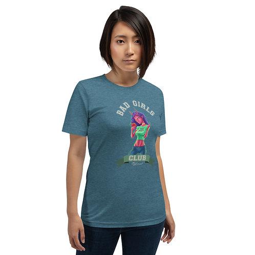 Bad Girls Club Short-Sleeve Unisex T-Shirt