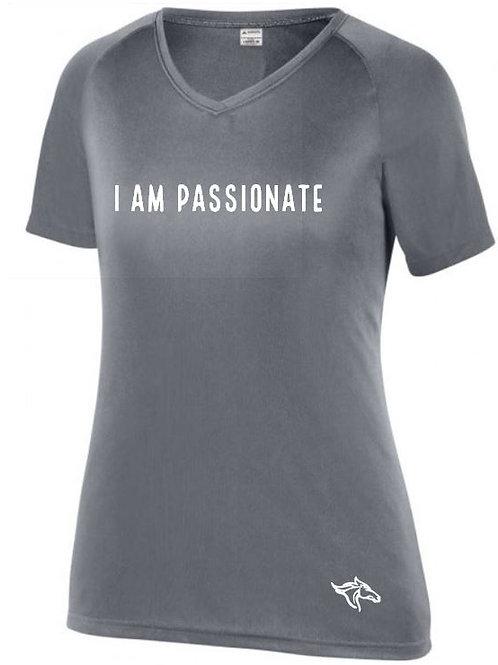 """Women's """"I AM"""" T-Shirt"""
