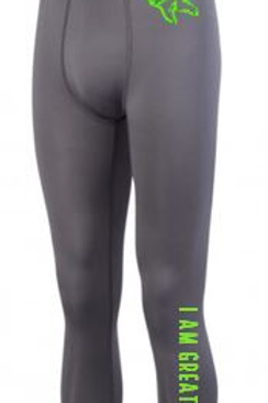 Men's Compression Long Tights