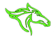 NeonGreenThorough%20Bred%20Logo_edited.p