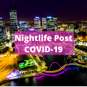 What will post COVID-19 nightlife look like?