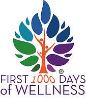 First1000Days - FINAL OFFICIAL Logo Root