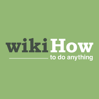 WikiHow | Patricia Ladis