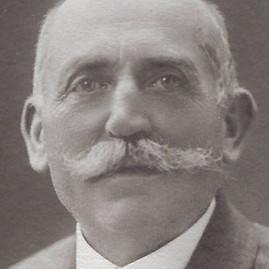 Louis Maillet
