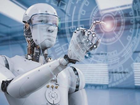 Você está preparado para a chegada dos robôs nos condomínios?