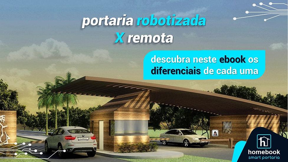 Ebook_Diferencas_entre_portaria_ROBOTIZA
