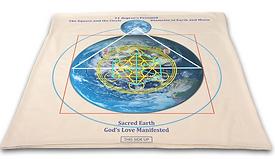 Metatron Cube Mat