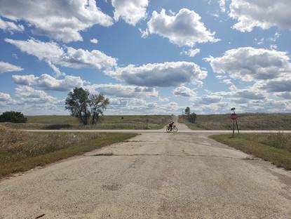 Day 39: Wichita Wind