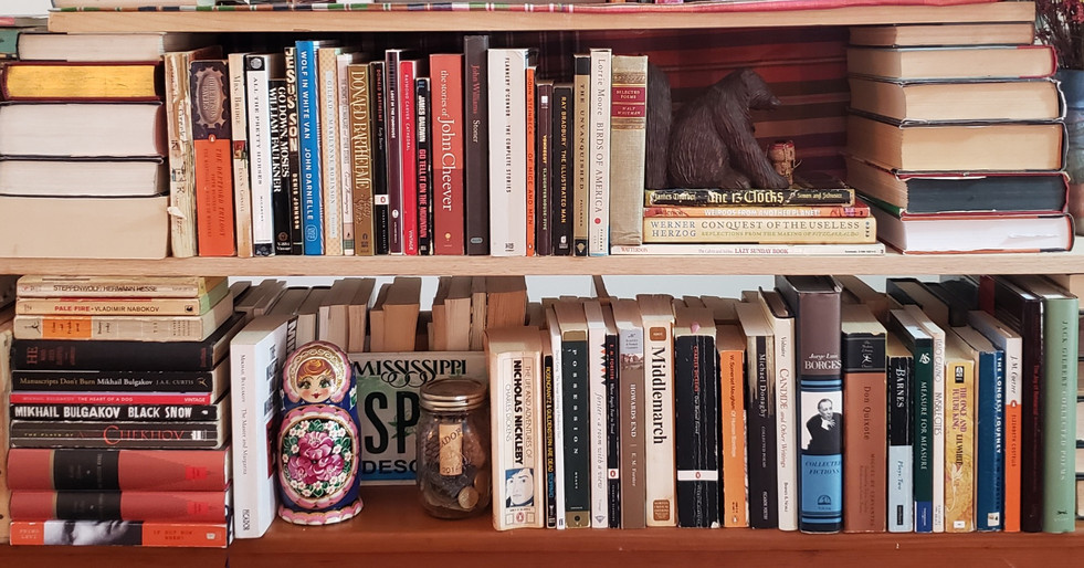here's some books we love