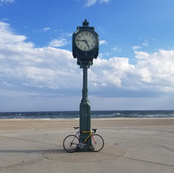 Clementine goes to the Rockaways