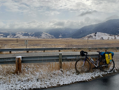 Day 63: The Ballad of Wyoming, Part 4 – The Jackson Roll