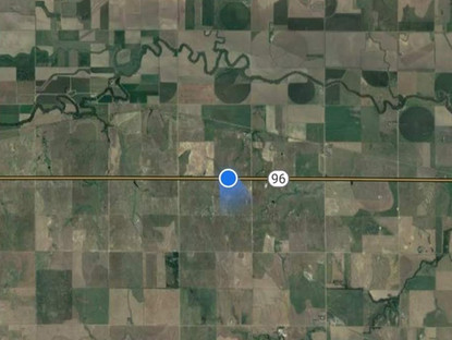 Days 44 & 45: Highway 96; Desolation Angles
