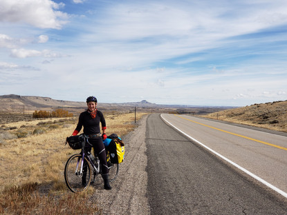 Day 61: The Ballad of Wyoming, Part 2 – Wind River