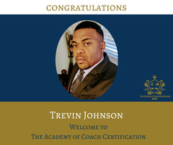 congratulations Trevin