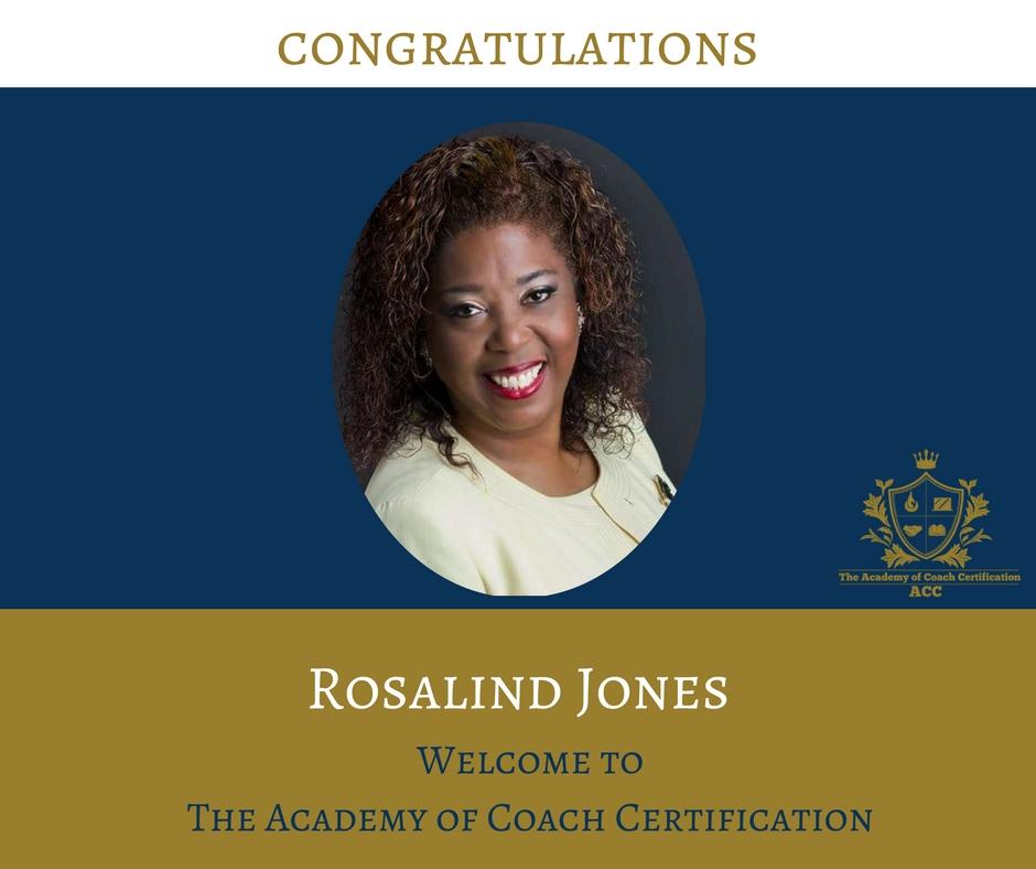congratulations Roz