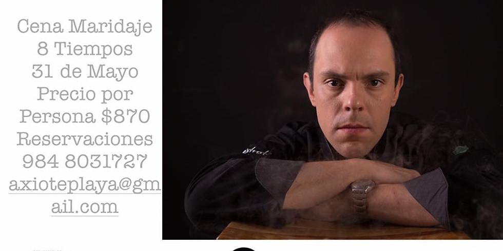 Eduardo Morali