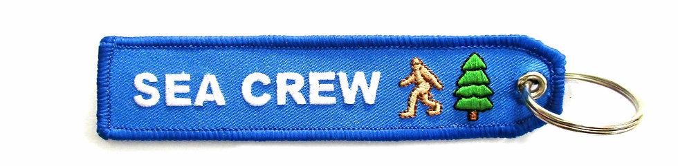 Crew Base Tag - SEA