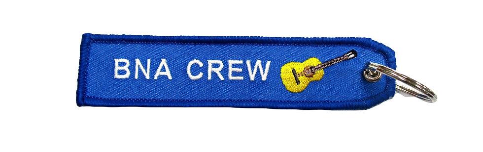 Crew Base Tag - BNA #1