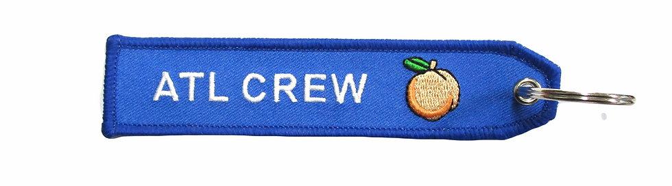 Crew Base Tag - ATL