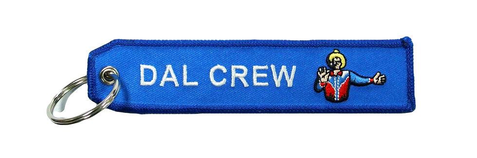Crew Base Tag - DAL