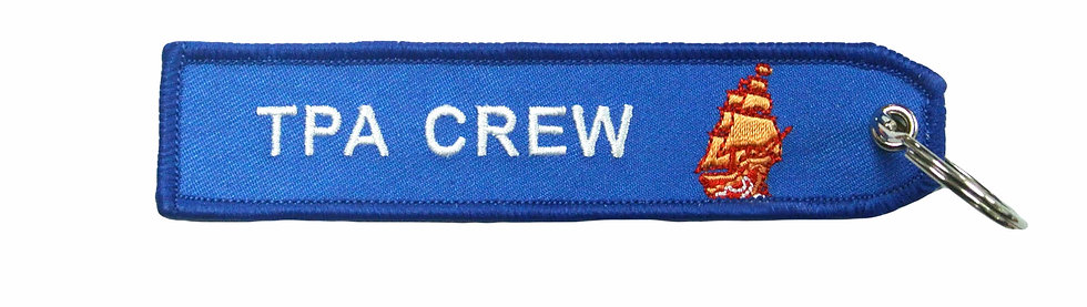 Crew Base Tag -TPA