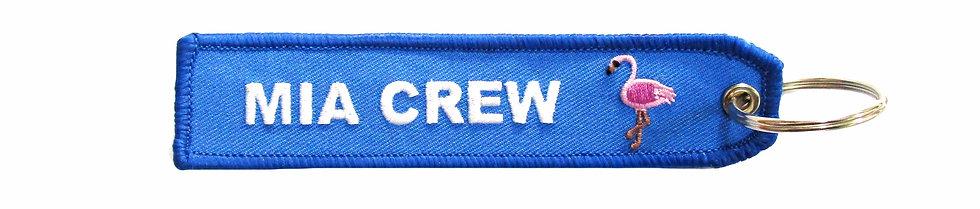 Crew Base Tag - MIA