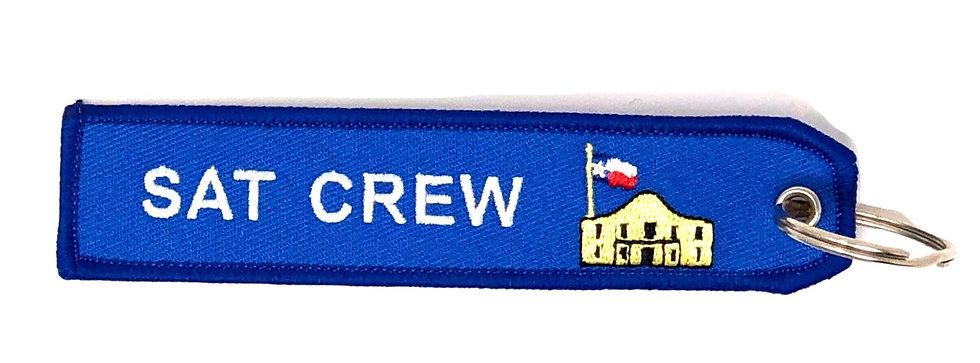 Crew Base Tag - SAT