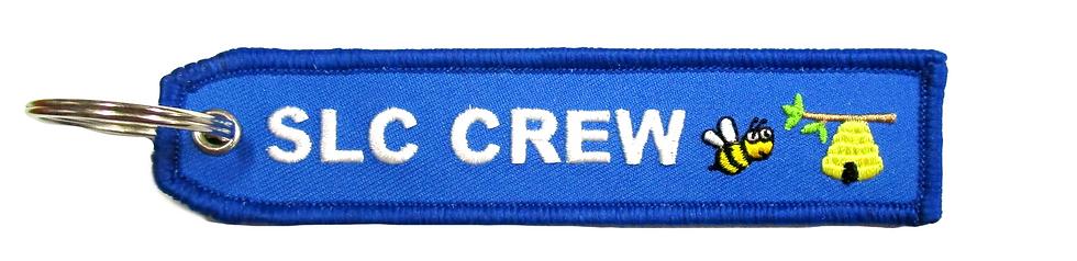 Crew Base Tag - SLC