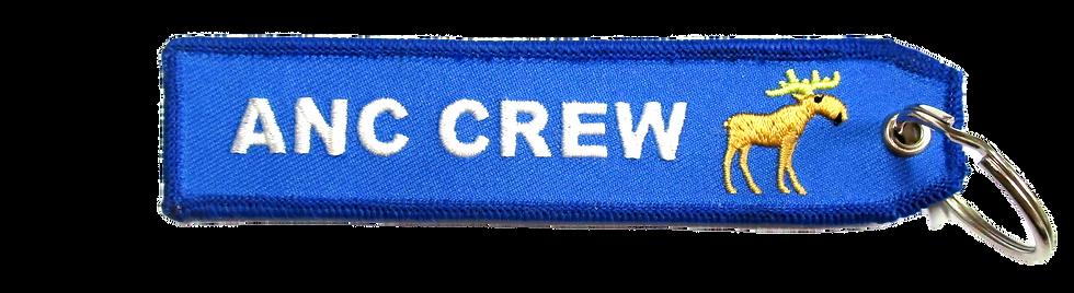 Crew Base Tag - ANC