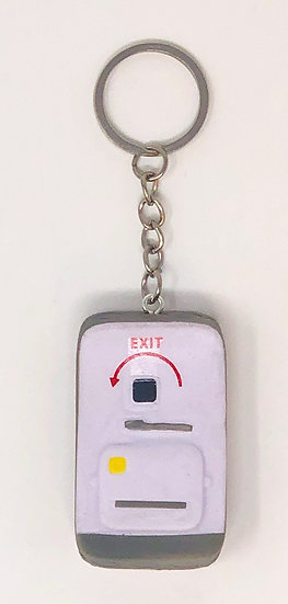 Slamclickers: Emergency Exit