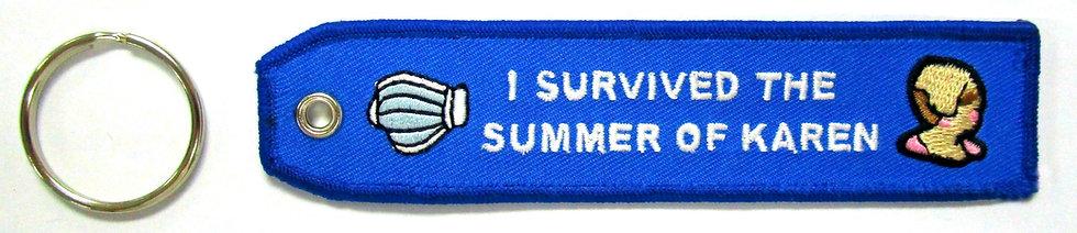 Summer of Karen Bag Tag