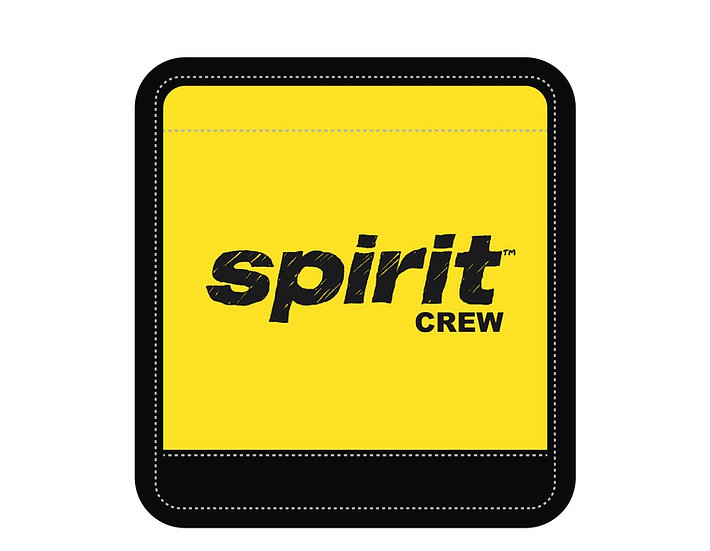 Spirit (Logo) Soft Neoprene Handle Wrap