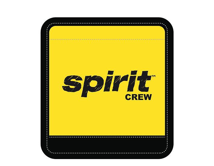Spirit (Logo) Soft Neoprene Handle Wrap