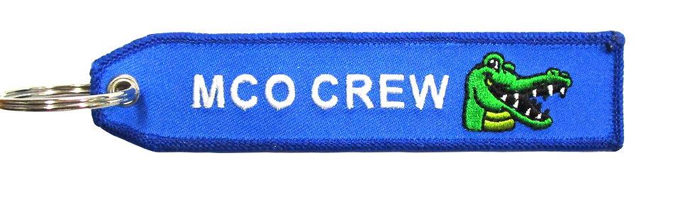 Crew Base Tag - MCO